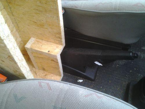 Einbau Küche Vw Bus ~ einbau im vw t4 kastenwagen, projekte der nutzer hifi forum